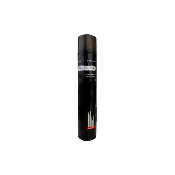 Morfose - Haarspray Ultra Strong - 500 ml