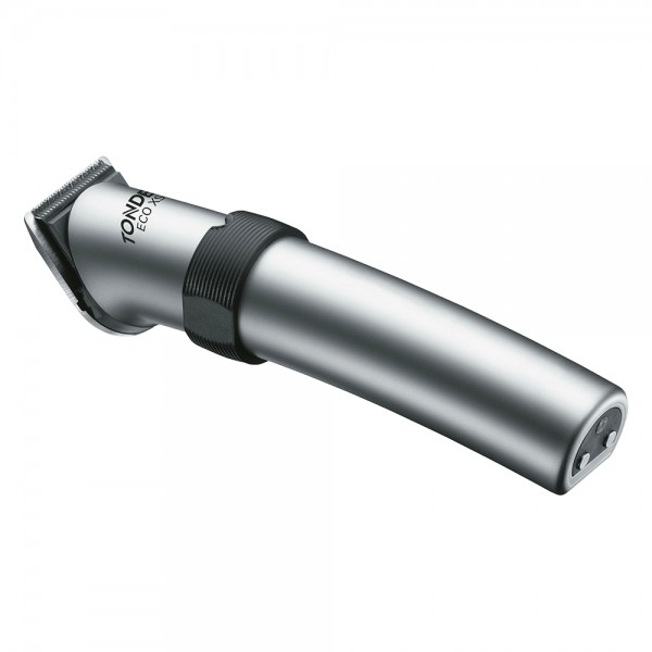 Tondeo ECO XS Silver - Haartrimmer