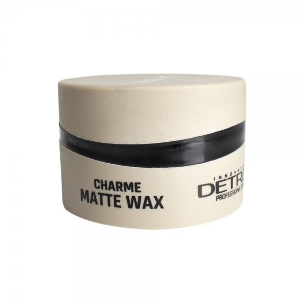 Detreu Charme Matte Wax (150 ml)