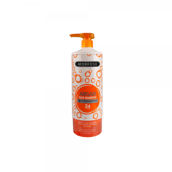 Morfose - Argan Haarshampoo - 1000 ml