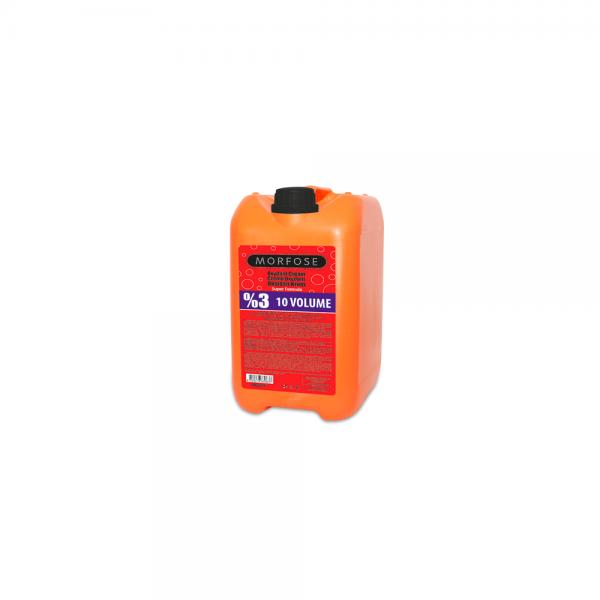 Morfose Oxidant 40 Vol - 4000 ml