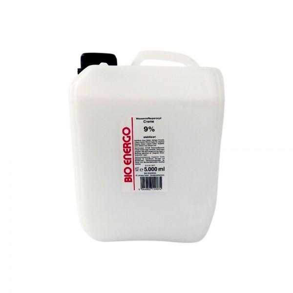 Bio Energo Oxidant 9% (5000 ml)
