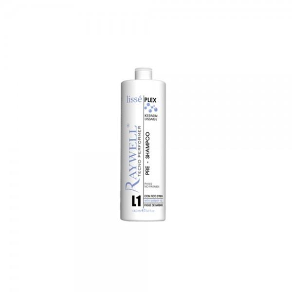 Raywell Keratin Lissage Pre Shampoo (1000 ml)
