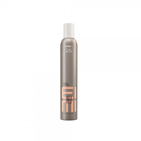 Wella EIMI Extra Volume Styling Mousse (500 ml)