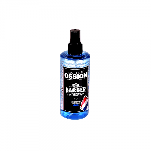 Ossion Barber Cologne - Wave (300 ml)