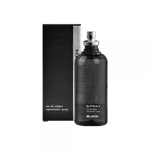 Morfose Manly EDT Man Sport - Black (125 ml)