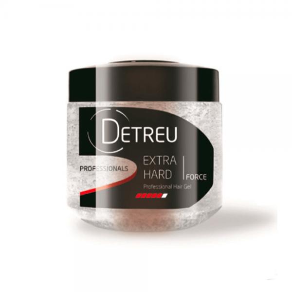 Detreu - Mega Strong Haargel - 700 ml