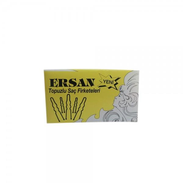 Ersan Haarnadeln Dick - Gold (150 Stück / 0,9 mm)