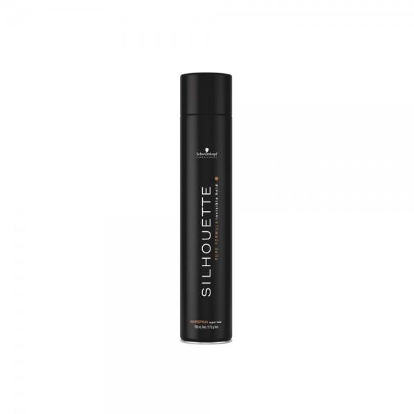 Schwarzkopf Silhouette Super Hold Haarspray (750 ml)