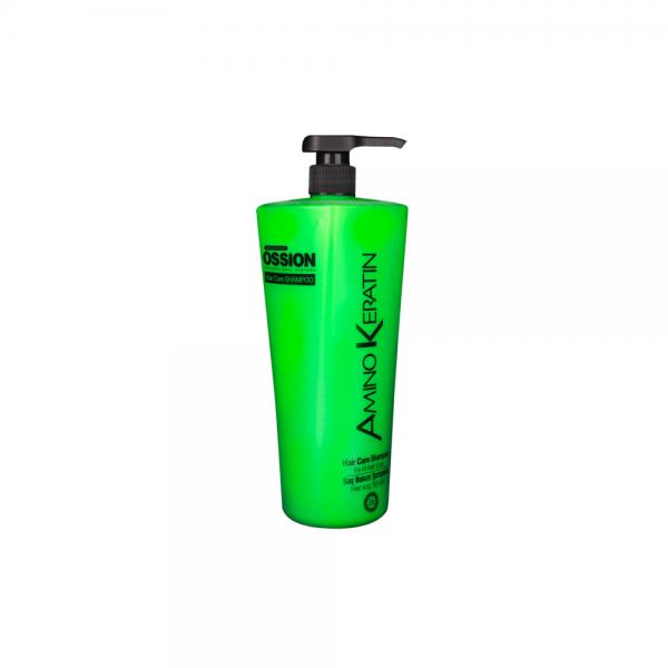 Ossion - Amino Keratin Shampoo - 800 ml