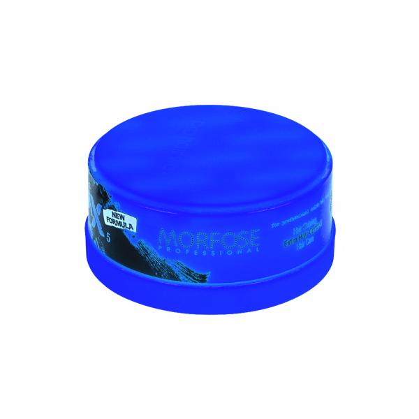 Morfose - Aqua Hair Wax Blau - 150 ml