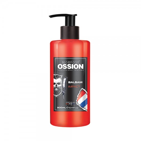 Ossion Barber Line Balsam - Impact (300 ml)