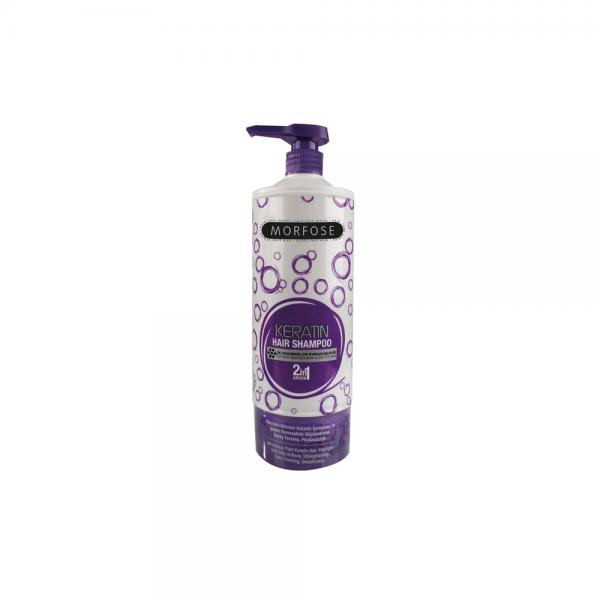 Morfose - Keratin Haarshampoo - 1000 ml