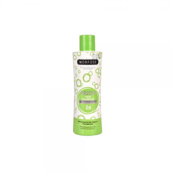 Morfose - Biotin Haarshampoo - 230 ml