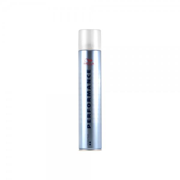 Wella Performance Haarspray - Extra Strong (500 ml)