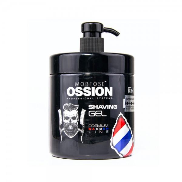 Ossion Barber Line Rasiergel (900 ml)