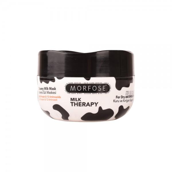 Morfose Milk Therapy - Haarmaske (500 ml)