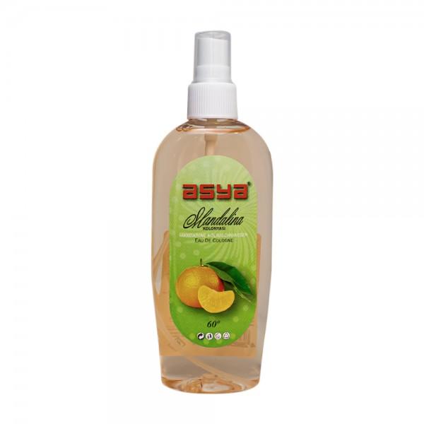 Asya Spray Cologne Mandarine (165 ml)