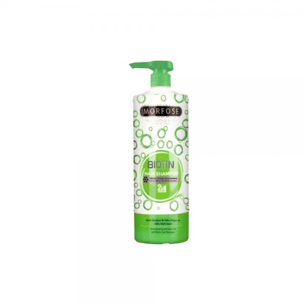 Morfose - Biotin Haarshampoo - 1000 ml
