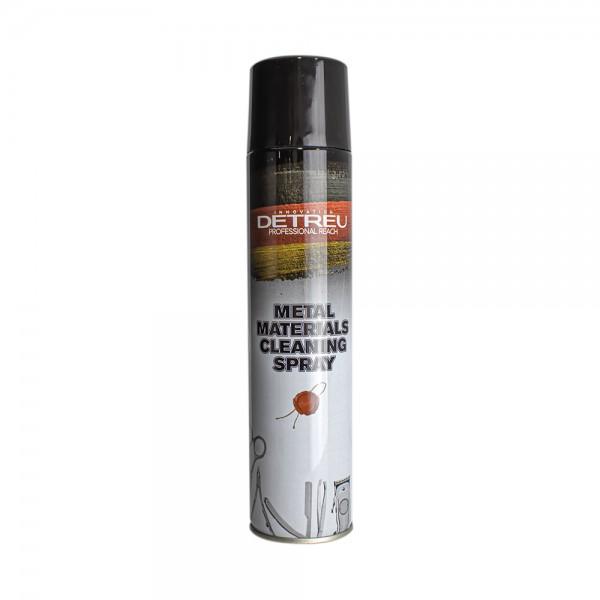 Detreu Metal Materials Cleaning Spray (300 ml)