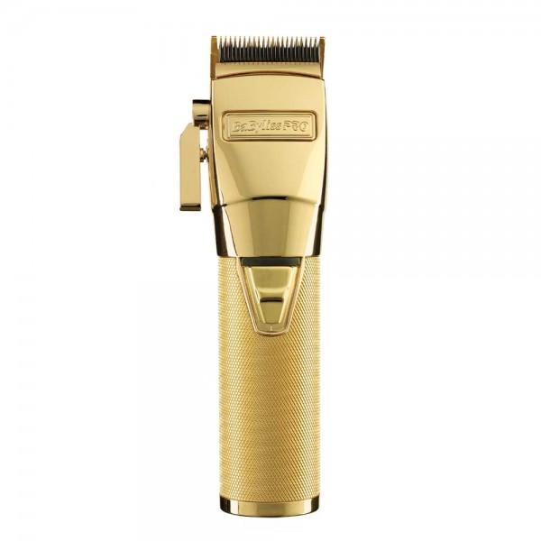 Babyliss GOLDFX Clipper FX8700GE - Haarschneidemaschine